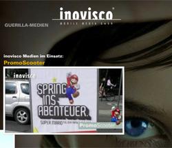 Inovisco übernimmt Scoorilla